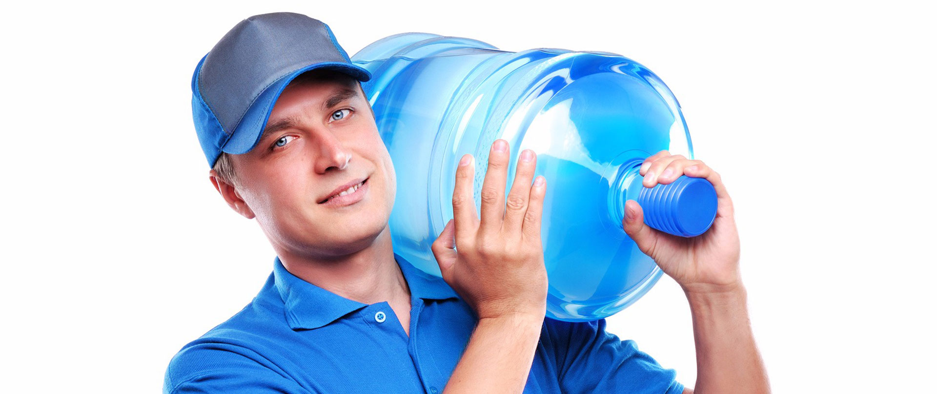 Water Delivery At Your Doorstep